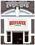 Beefeater Book wins top design award