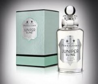 The London Juniper Sling