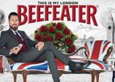 beefeater gin_my london