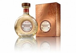 CHIVAS BROTHERS CHALLENGES CONVENTION WITH L AUNCH OF BEEFEATER'S BURROUGH'S RESERVE 1