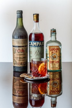 Oldest Negroni