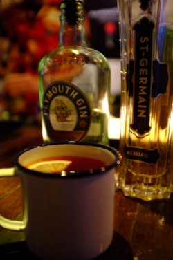 Boozy Hot Ribena 2