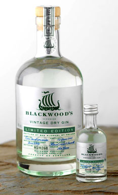 Blackwoods´s Vintage 60
