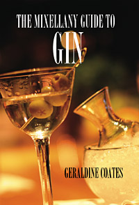 10% off The Mixellany Guide to Gin